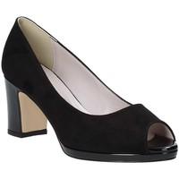 Scarpe Donna Décolleté Grace Shoes 007001 Nero