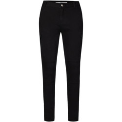 Abbigliamento Donna Chino Calvin Klein Jeans J20J212917 Nero