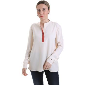 Abbigliamento Donna Top / Blusa Calvin Klein Jeans K20K201722 Beige