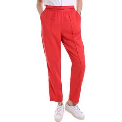Abbigliamento Donna Pantaloni da tuta Calvin Klein Jeans K20K201765 Rosso