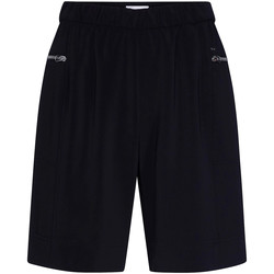 Abbigliamento Donna Shorts / Bermuda Calvin Klein Jeans K20K201771 Nero