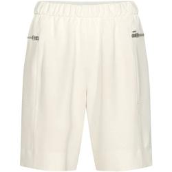 Abbigliamento Donna Shorts / Bermuda Calvin Klein Jeans K20K201771 Beige