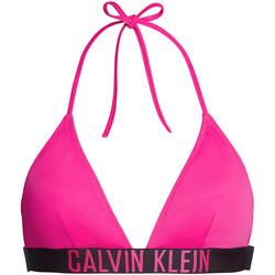 Abbigliamento Donna Costume componibile Calvin Klein Jeans KW0KW00883 Rosa