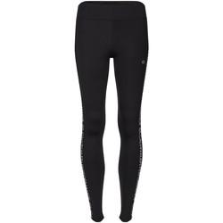 Abbigliamento Donna Leggings Calvin Klein Jeans 00GWH9L612 Nero