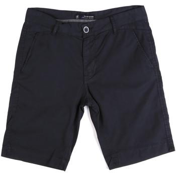 Abbigliamento Uomo Shorts / Bermuda Key Up 2P17A 0001 Blu
