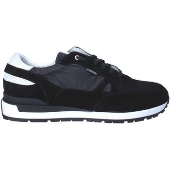 Scarpe Uomo Sneakers basse Exton 993 Nero
