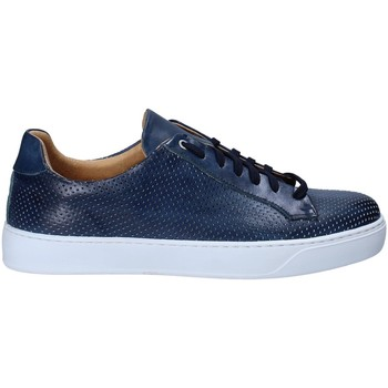 Scarpe Uomo Sneakers basse Exton 514 Blu