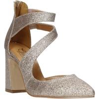 Scarpe Donna Sandali Grace Shoes 962G105 Rosa