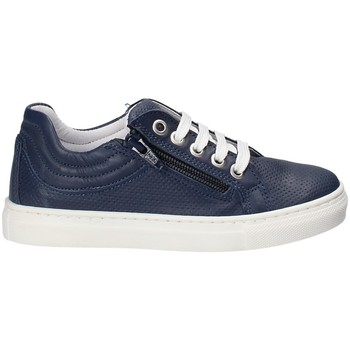 Scarpe Unisex bambino Sneakers basse Melania ME6086F8E.D Blu