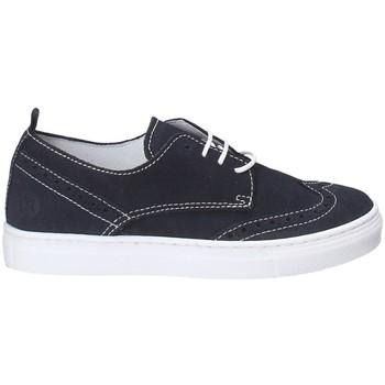 Scarpe Unisex bambino Sneakers basse Melania ME6069F8E.A Blu