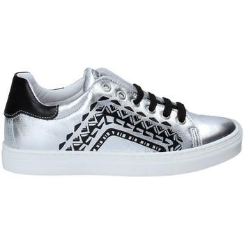 Scarpe Unisex bambino Sneakers basse Melania ME6114F8E.E Grigio