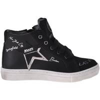 Scarpe Unisex bambino Sneakers alte Melania ME2041D8I.A Nero