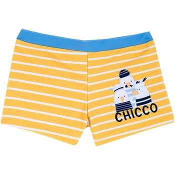 Abbigliamento Unisex bambino Costume / Bermuda da spiaggia Chicco 09007037000000 Giallo