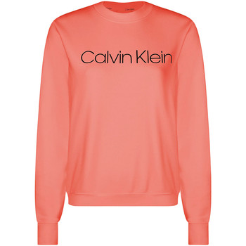Abbigliamento Donna Felpe Calvin Klein Jeans K20K201757 Rosa