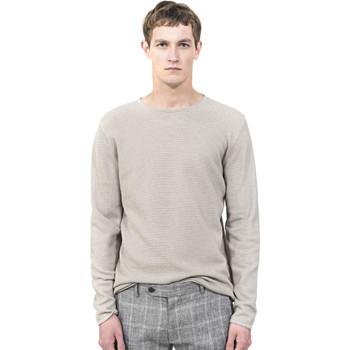 Abbigliamento Uomo Maglioni Antony Morato MMSW00938 YA100018 Grigio
