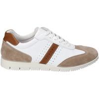 Scarpe Uomo Sneakers basse IgI&CO 3121811 Bianco