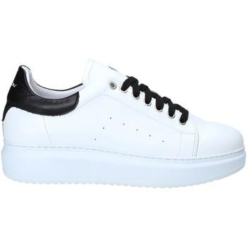 Scarpe Uomo Sneakers basse Exton 955 Nero