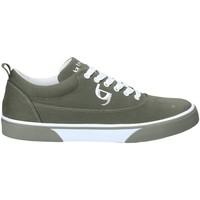 Scarpe Uomo Sneakers basse Byblos Blu 2MA0006 LE9999 Verde