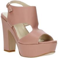 Scarpe Donna Sandali Grace Shoes TQ 102 Rosa