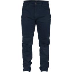 Abbigliamento Uomo Chino Navigare NV53074 Blu