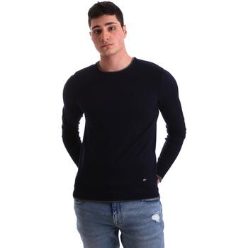 Abbigliamento Uomo Maglioni Gaudi 921BU53036 Blu