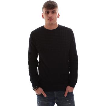 Abbigliamento Uomo Maglioni Antony Morato MMSW00996 YA400006 Blu