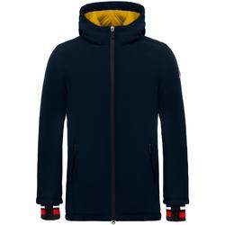 Abbigliamento Uomo Giubbotti Invicta 4432341/U Blu