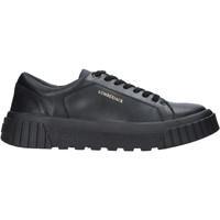 Scarpe Uomo Sneakers basse Lumberjack SM65912 001 B51 Nero