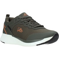 Scarpe Uomo Sneakers basse Lumberjack SM76211 002 M17 Verde