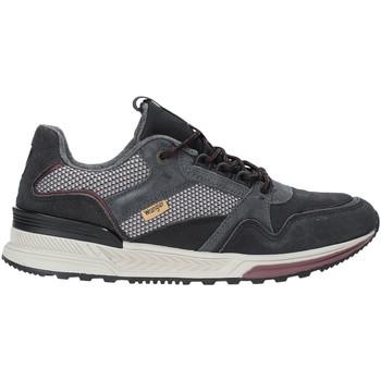 Scarpe Uomo Sneakers Wrangler WM92200A Grigio