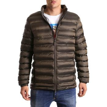 Abbigliamento Uomo Piumini Invicta 4431583/U Verde