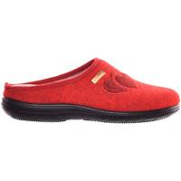 Scarpe Donna Pantofole Susimoda 6842 Rosso