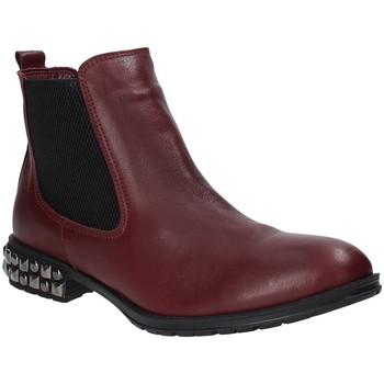 Scarpe Donna Stivaletti Bueno Shoes 9M3402 Rosso