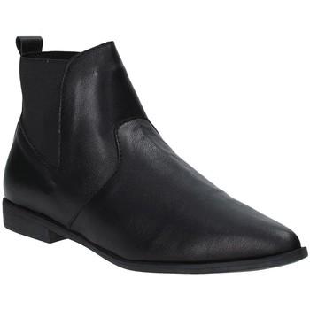 Scarpe Donna Stivaletti Bueno Shoes 9P0708 Nero