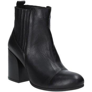 Scarpe Donna Stivaletti Bueno Shoes 9P4801 Nero