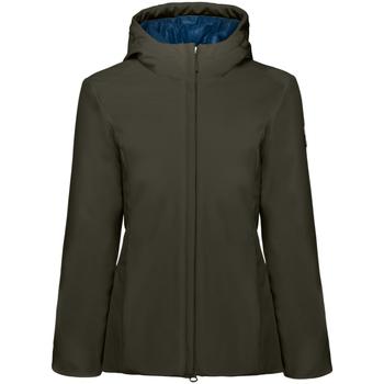 Abbigliamento Donna Felpe in pile Invicta 4431576/D Verde