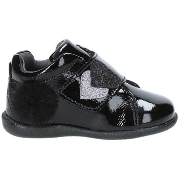 Scarpe Unisex bambino Sneakers basse Melania ME0106A9I.A Nero