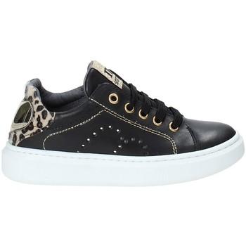 Scarpe Unisex bambino Sneakers basse Melania ME6273F9I.A Nero