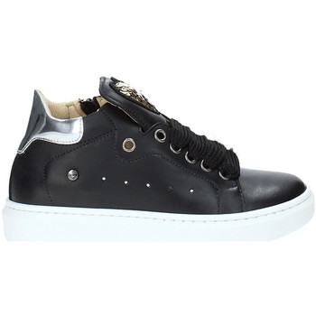 Scarpe Unisex bambino Sneakers basse Melania ME6472F9I.A Nero