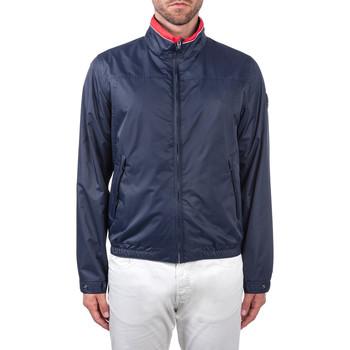 Abbigliamento Uomo Giacche sportive Navigare NV67063 Blu
