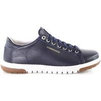 Scarpe Uomo Sneakers basse Lumberjack SM88912 001 B38 Blu