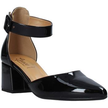 Scarpe Donna Décolleté Grace Shoes 774005 Nero
