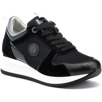 Scarpe Donna Sneakers basse Lumberjack SW84312 001 X25 Nero