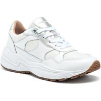 Scarpe Donna Sneakers basse Lumberjack SW78911 002 M08 Bianco