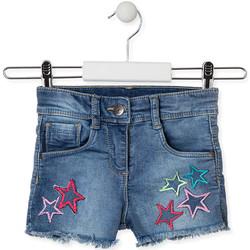 Abbigliamento Unisex bambino Shorts / Bermuda Losan 016-6016AL Blu