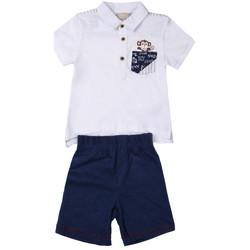 Abbigliamento Unisex bambino Completo Chicco 09076417000000 Blu