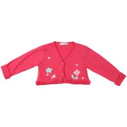 Abbigliamento Unisex bambino Gilet / Cardigan Chicco 09009415000000 Rosa