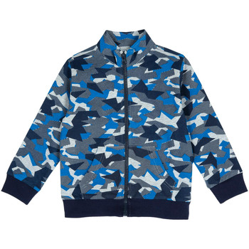 Abbigliamento Unisex bambino Felpe Chicco 09009354000000 Blu