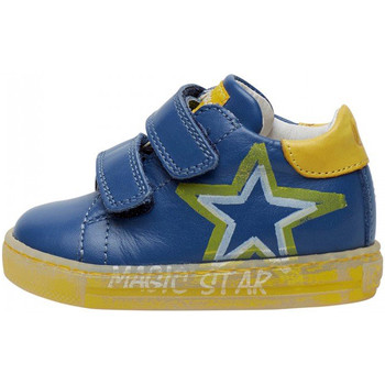 Scarpe Unisex bambino Sneakers basse Falcotto 2014647 01 Blu