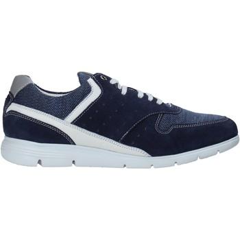 Scarpe Uomo Sneakers basse Impronte IM01000A Blu